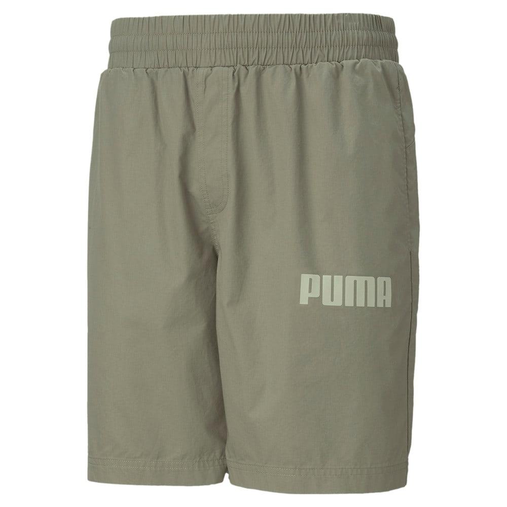 Зображення Puma Шорти Modern Basics Men's Shorts #1
