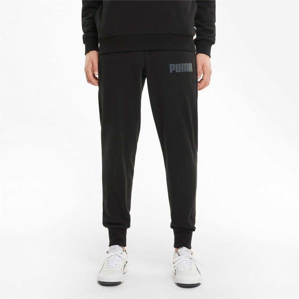 Image Puma Modern Basics Men's Sweatpants #1