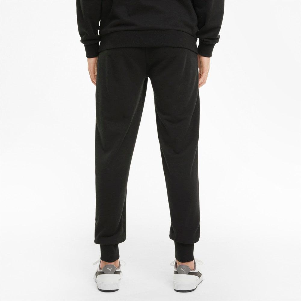 Image Puma Modern Basics Men's Sweatpants #2