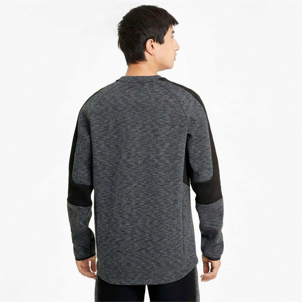 Зображення Puma Толстовка Evostripe Crew Neck Men's Sweater #2