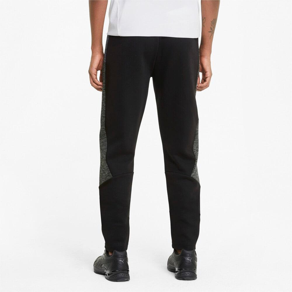 Изображение Puma Штаны Evostripe Men's Pants #2: Puma Black