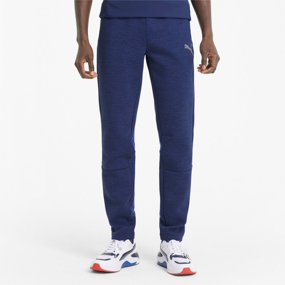 Зображення Puma Штани Evostripe Men's Pants #1