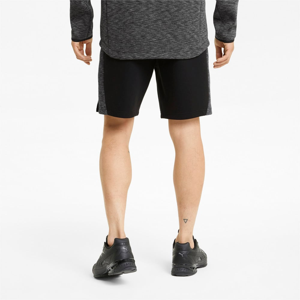 Imagen PUMA Shorts para hombre Evostripe #2