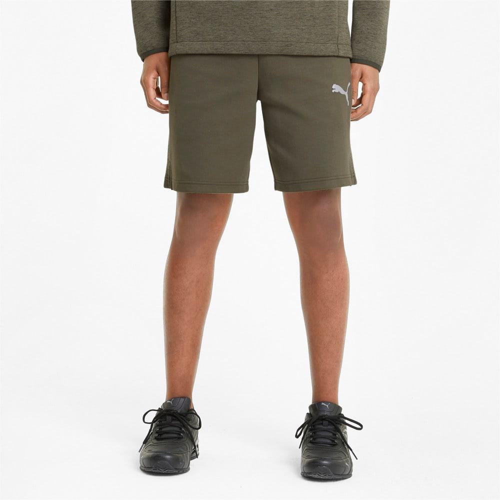 Изображение Puma Шорты Evostripe Men's Shorts #1