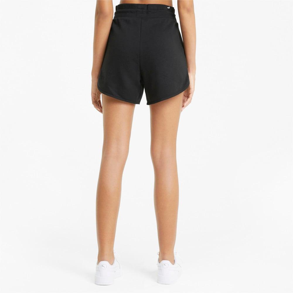 Изображение Puma Шорты Rebel High Waist Women's Shorts #2