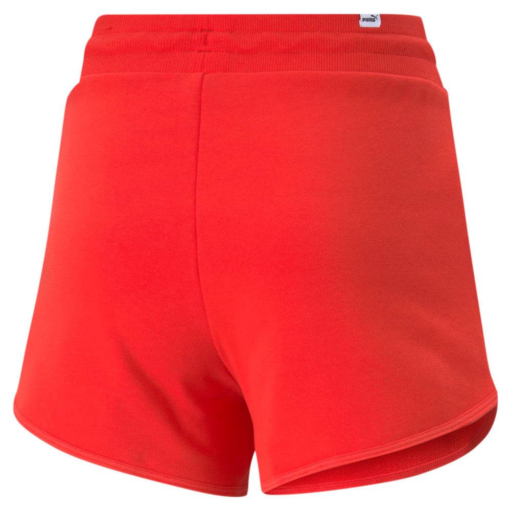 Зображення Puma Шорти Rebel High Waist Women's Shorts #2