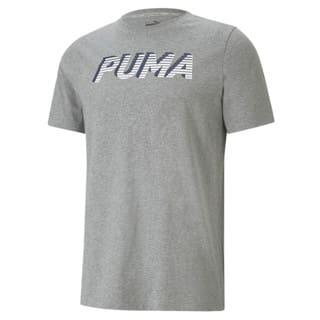 Изображение Puma Футболка Modern Sports Logo Men's Tee