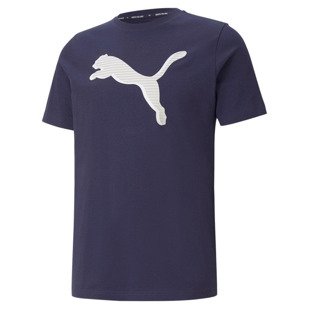 Зображення Puma Футболка Modern Sports Logo Men's Tee #1