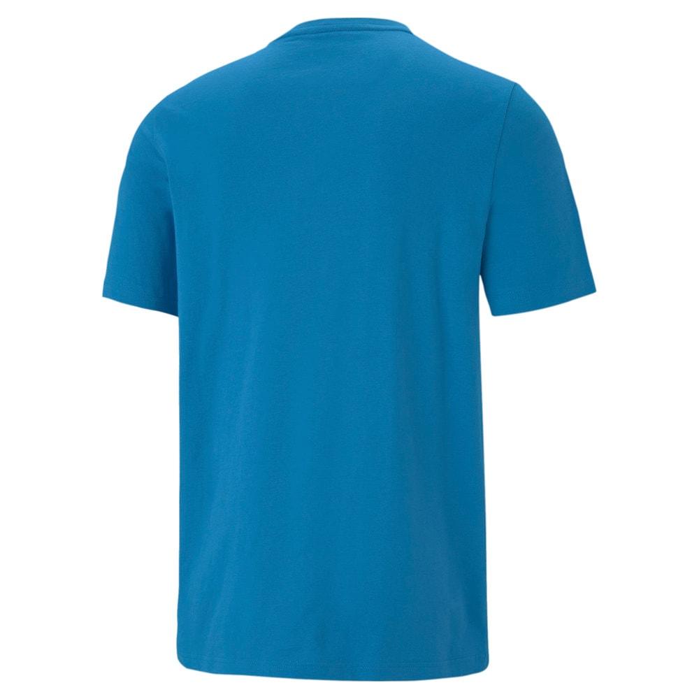 Изображение Puma Футболка Modern Sports Logo Men's Tee #2