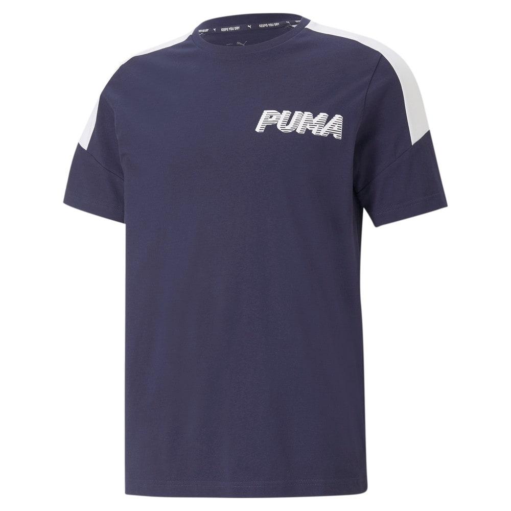 Изображение Puma Футболка Modern Sports Advanced Men's Tee #1