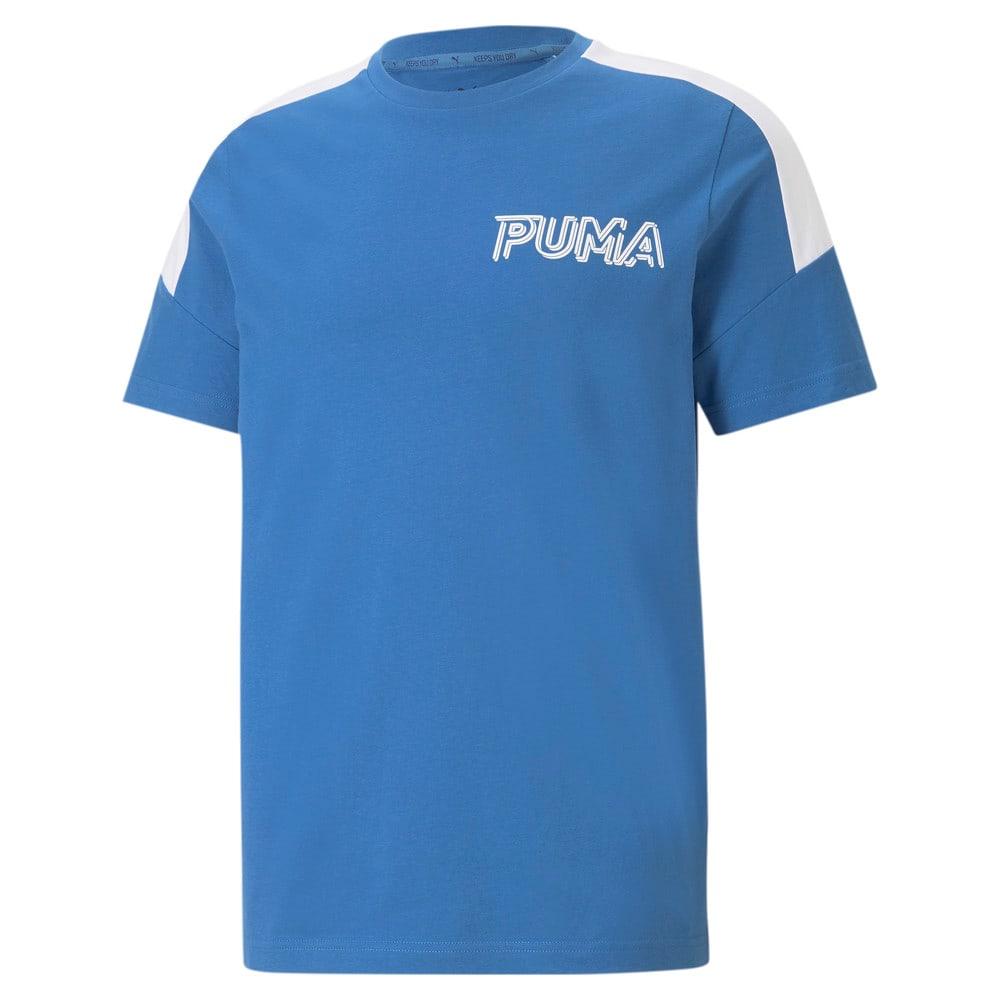 Зображення Puma Футболка Modern Sports Advanced Men's Tee #1: Star Sapphire