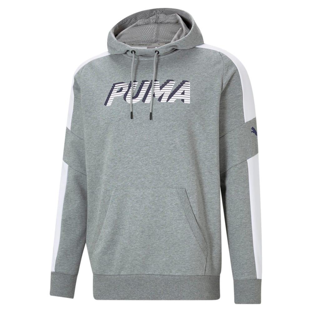 Изображение Puma Толстовка Modern Sports Men's Hoodie #1