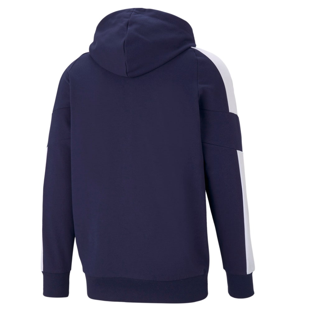 Изображение Puma Толстовка Modern Sports Full-Zip Men's Hoodie #2