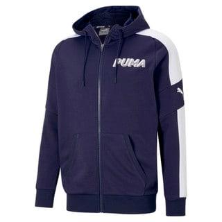 Изображение Puma Толстовка Modern Sports Full-Zip Men's Hoodie