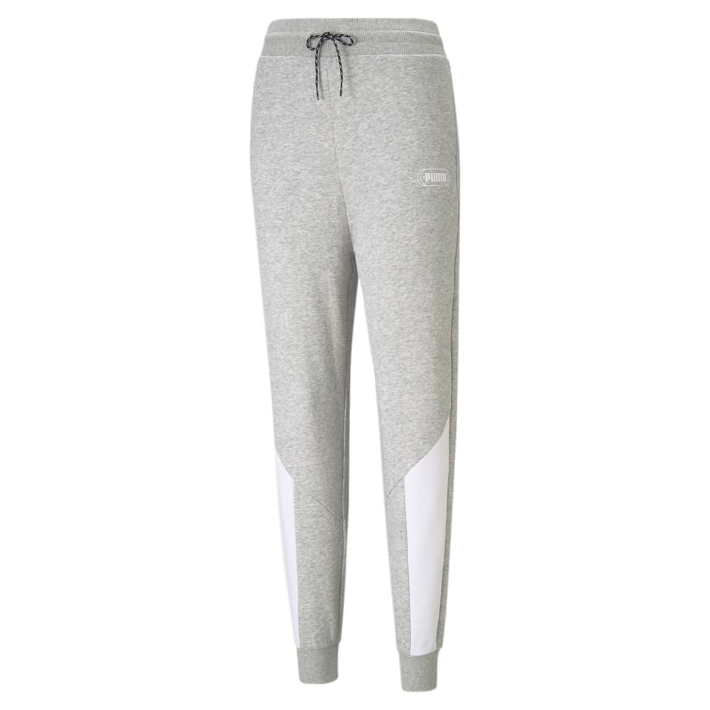 Зображення Puma Штани Rebel High Waist Women's Pants #1