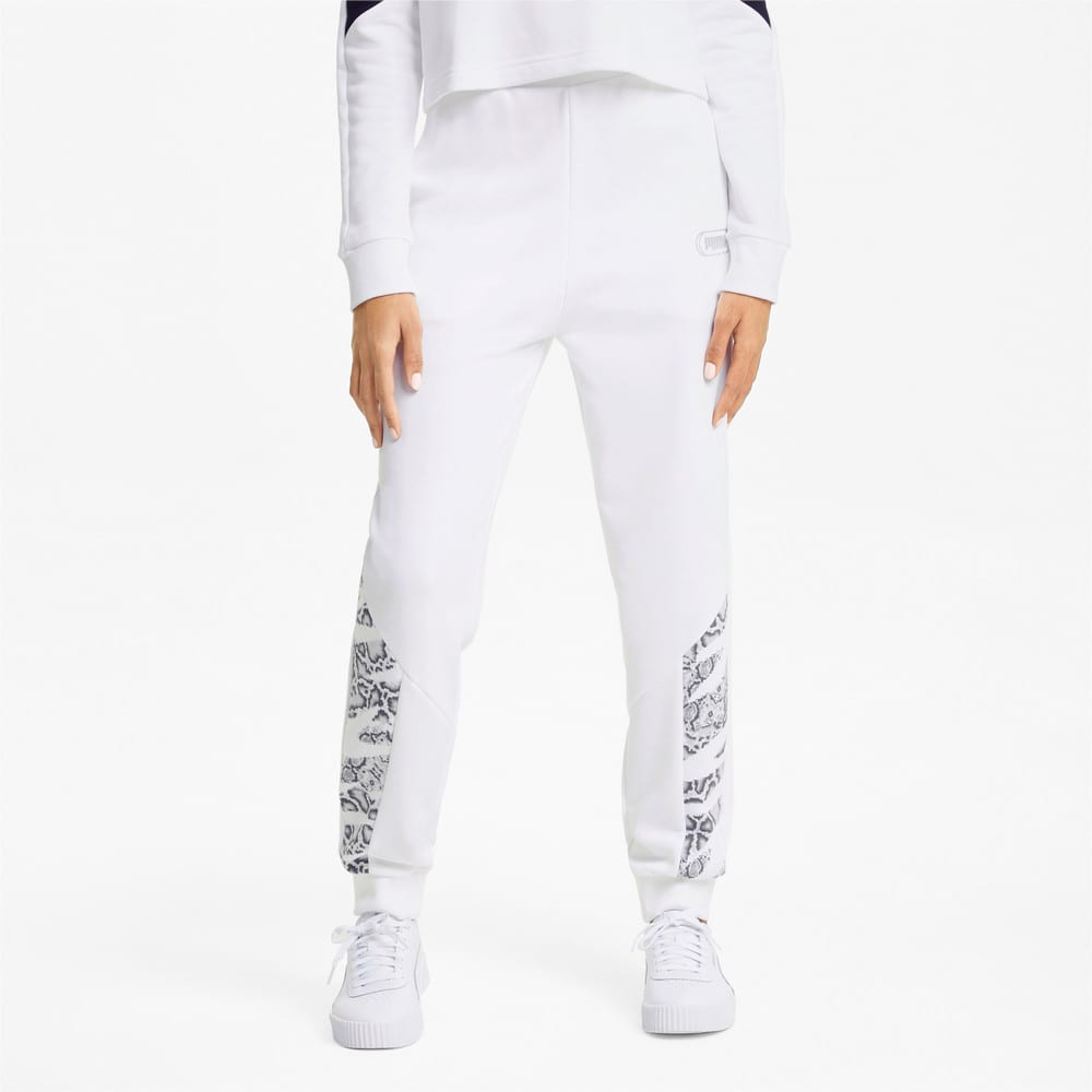 Изображение Puma Штаны Rebel High Waist Women's Pants #1