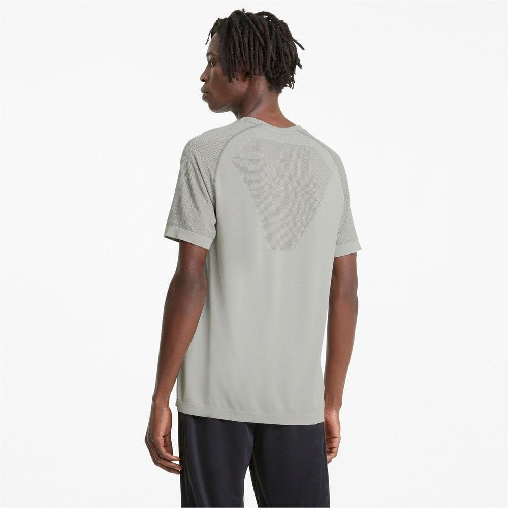 Image PUMA Camiseta evoKNIT RTG Basic Masculina #2