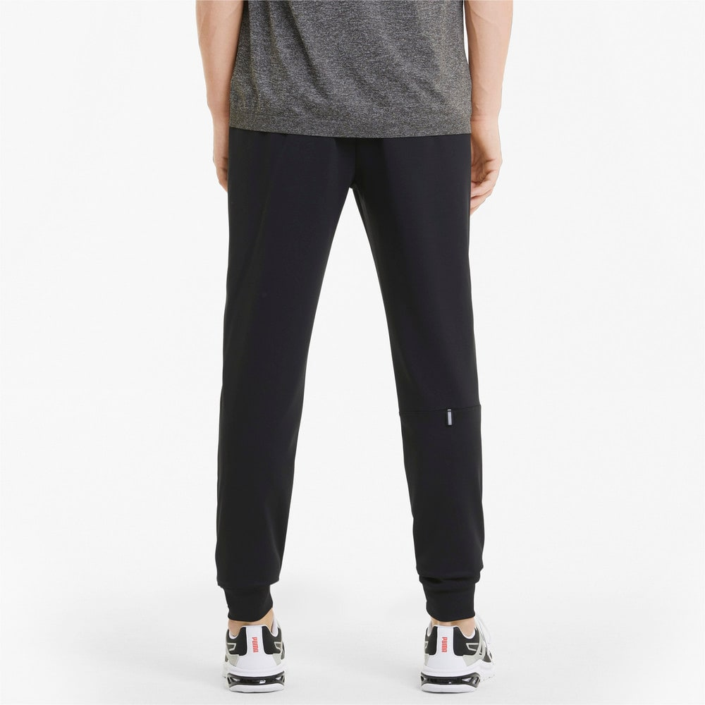 Зображення Puma Штани RTG Knitted Men's Sweatpants #2