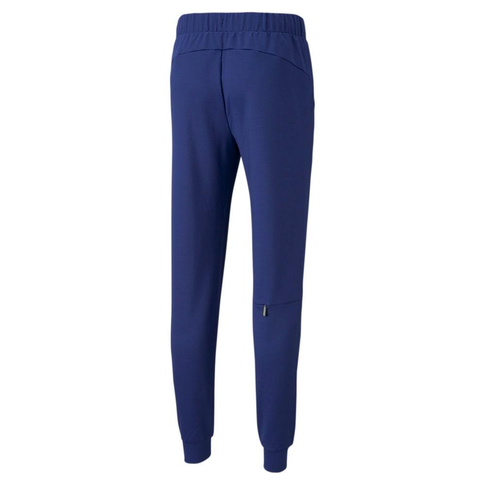 Зображення Puma Штани RTG Knitted Men's Sweatpants #2: Elektro Blue