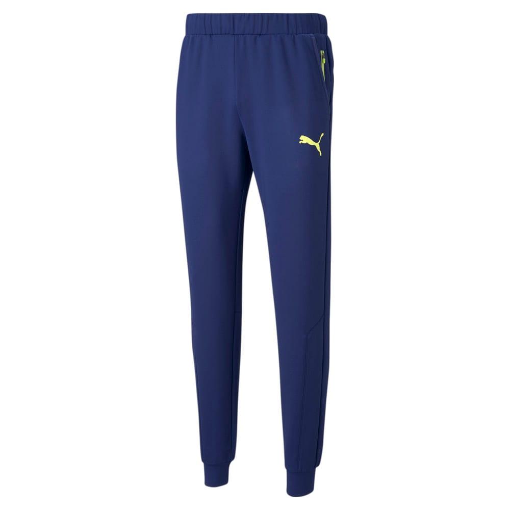 Зображення Puma Штани RTG Knitted Men's Sweatpants #1: Elektro Blue