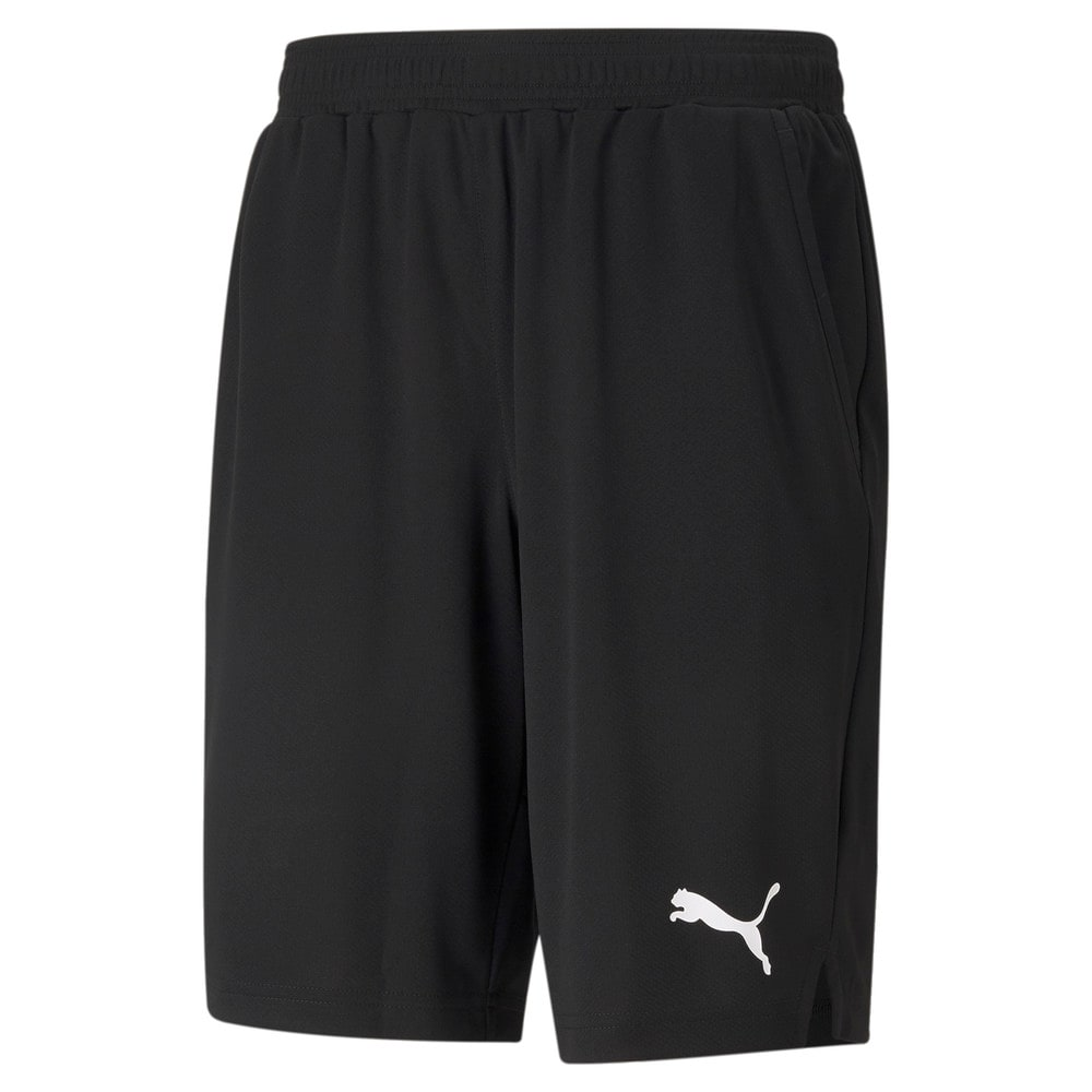 Изображение Puma Шорты RTG Interlock Men's Shorts #1