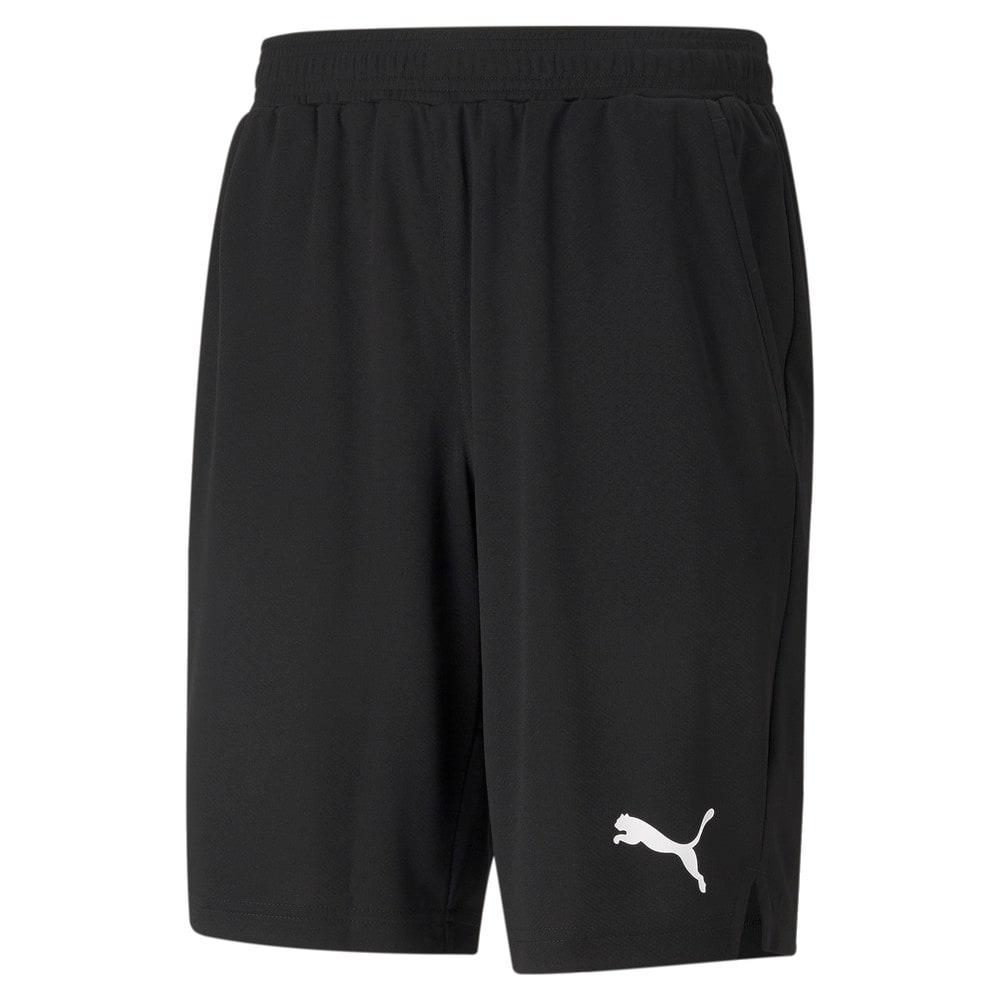 Изображение Puma Шорты RTG Interlock Men's Shorts #1: Puma Black