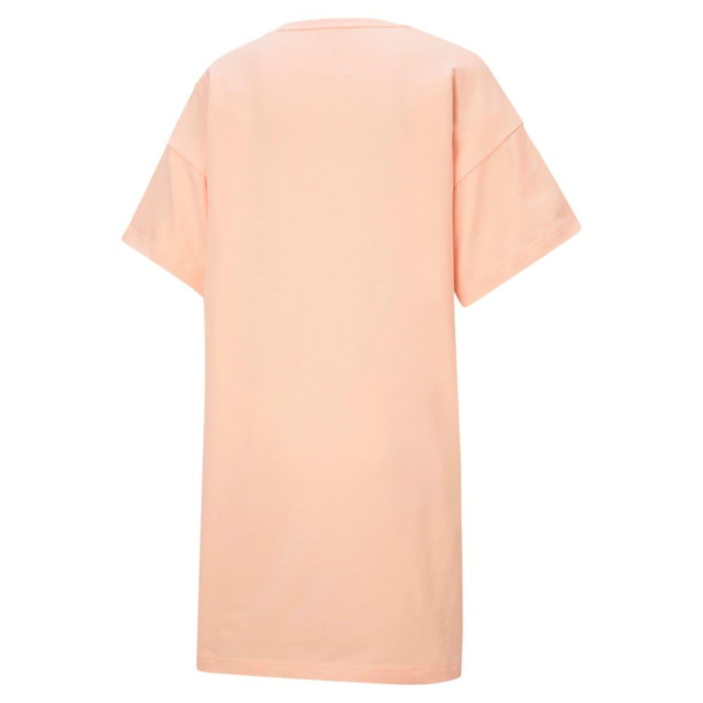 Зображення Puma Плаття Rebel Women's Tee Dress #2