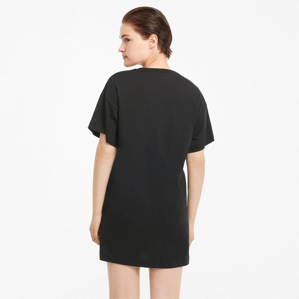 Изображение Puma Платье Rebel Women's Tee Dress #2