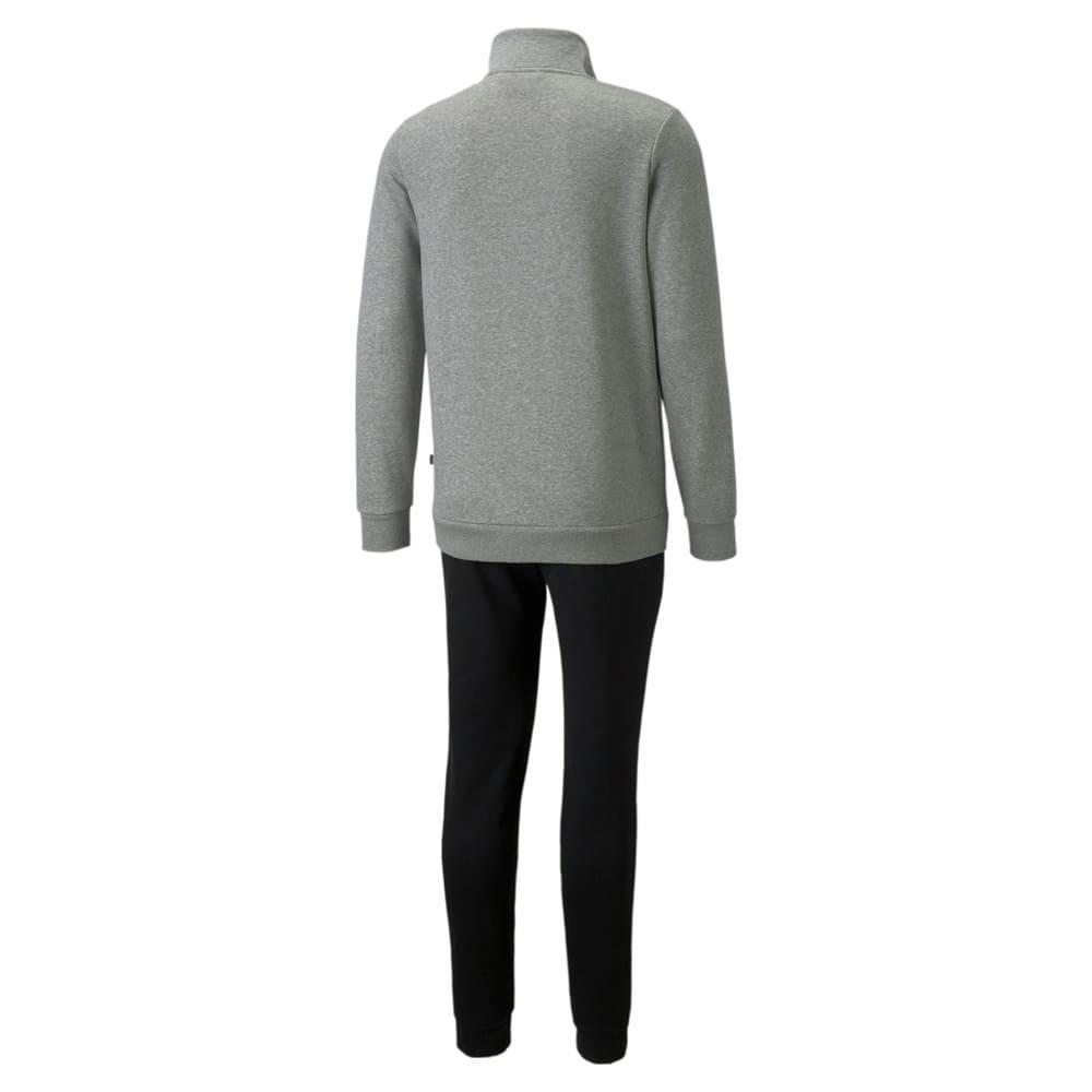 Зображення Puma Спортивний костюм Clean Men's Tracksuit #2: Medium Gray Heather