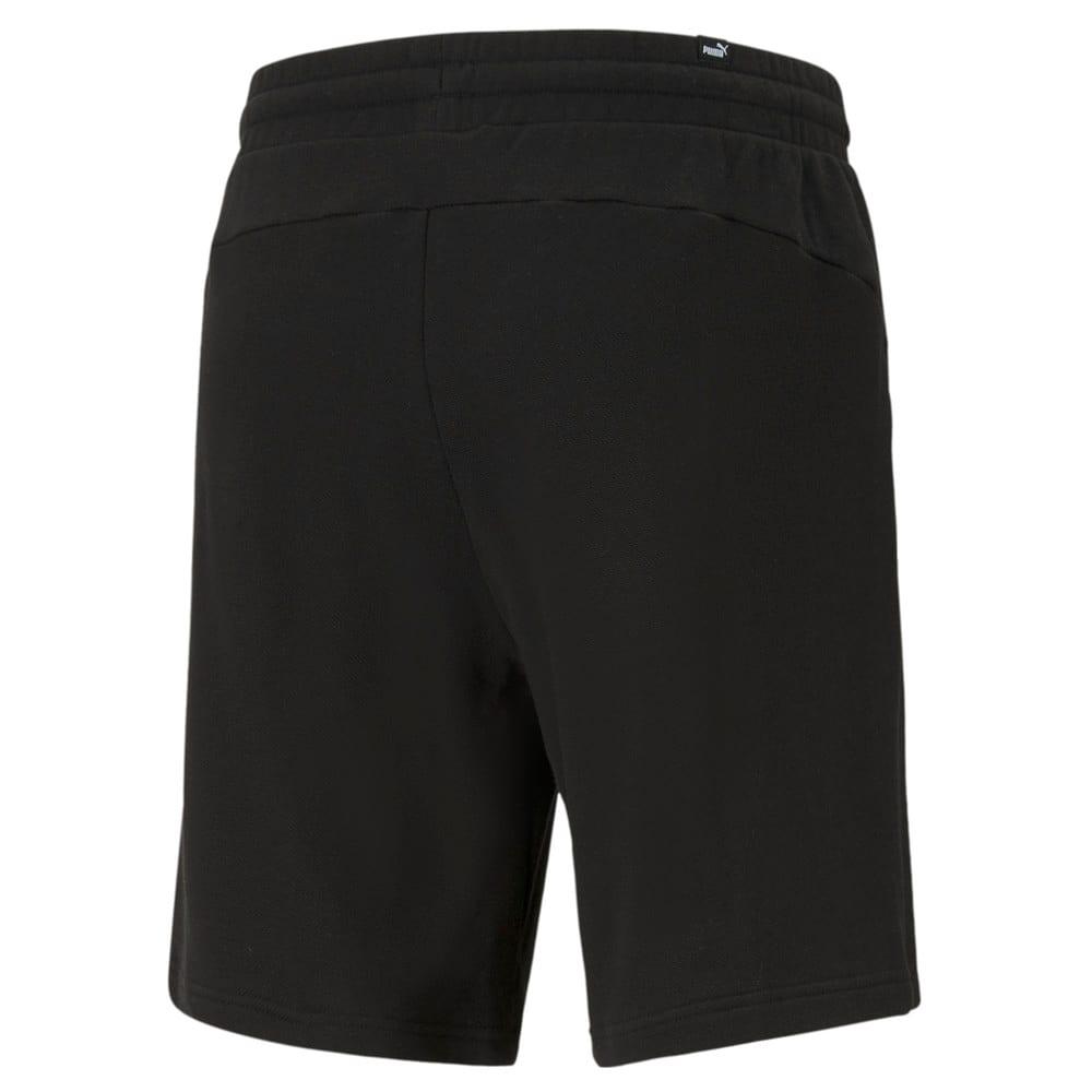 Изображение Puma Шорты Modern Basics Men's Shorts #2: Puma Black