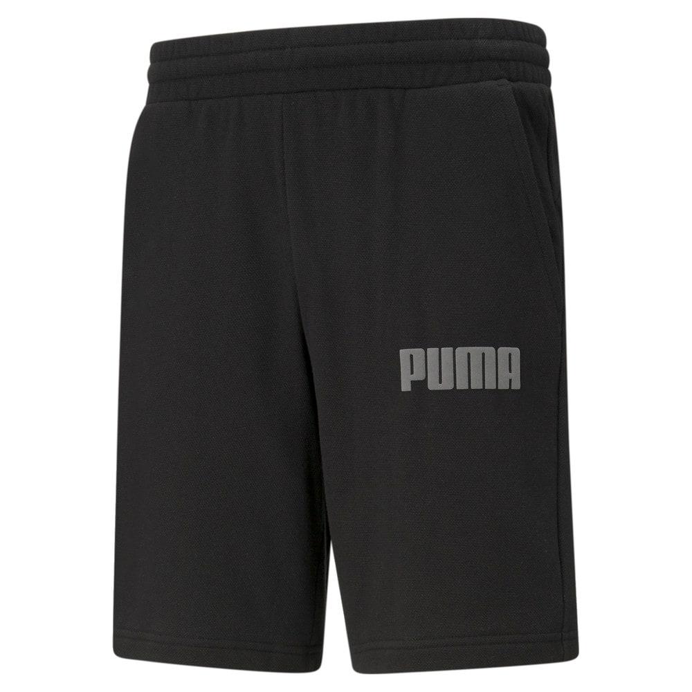 Изображение Puma Шорты Modern Basics Men's Shorts #1: Puma Black