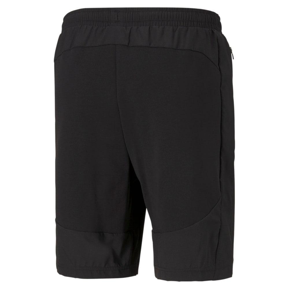 Изображение Puma Шорты Evostripe Lite Men's Shorts #2: Puma Black