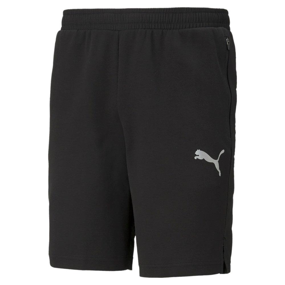 Изображение Puma Шорты Evostripe Lite Men's Shorts #1: Puma Black