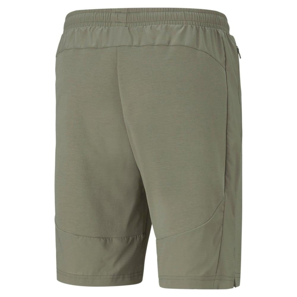Зображення Puma Шорти Evostripe Lite Men's Shorts #2: Vetiver