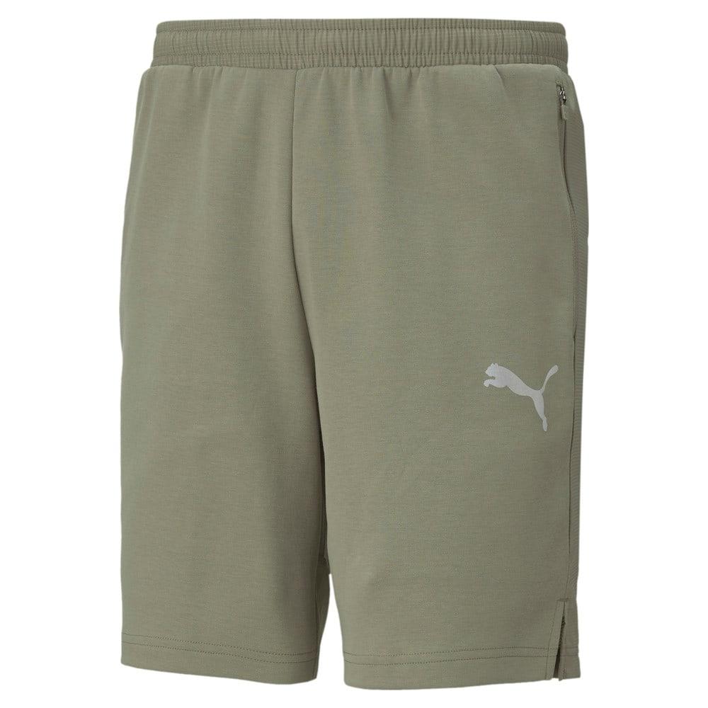 Зображення Puma Шорти Evostripe Lite Men's Shorts #1: Vetiver