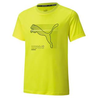 Зображення Puma Дитяча футболка Active Sports Youth Tee