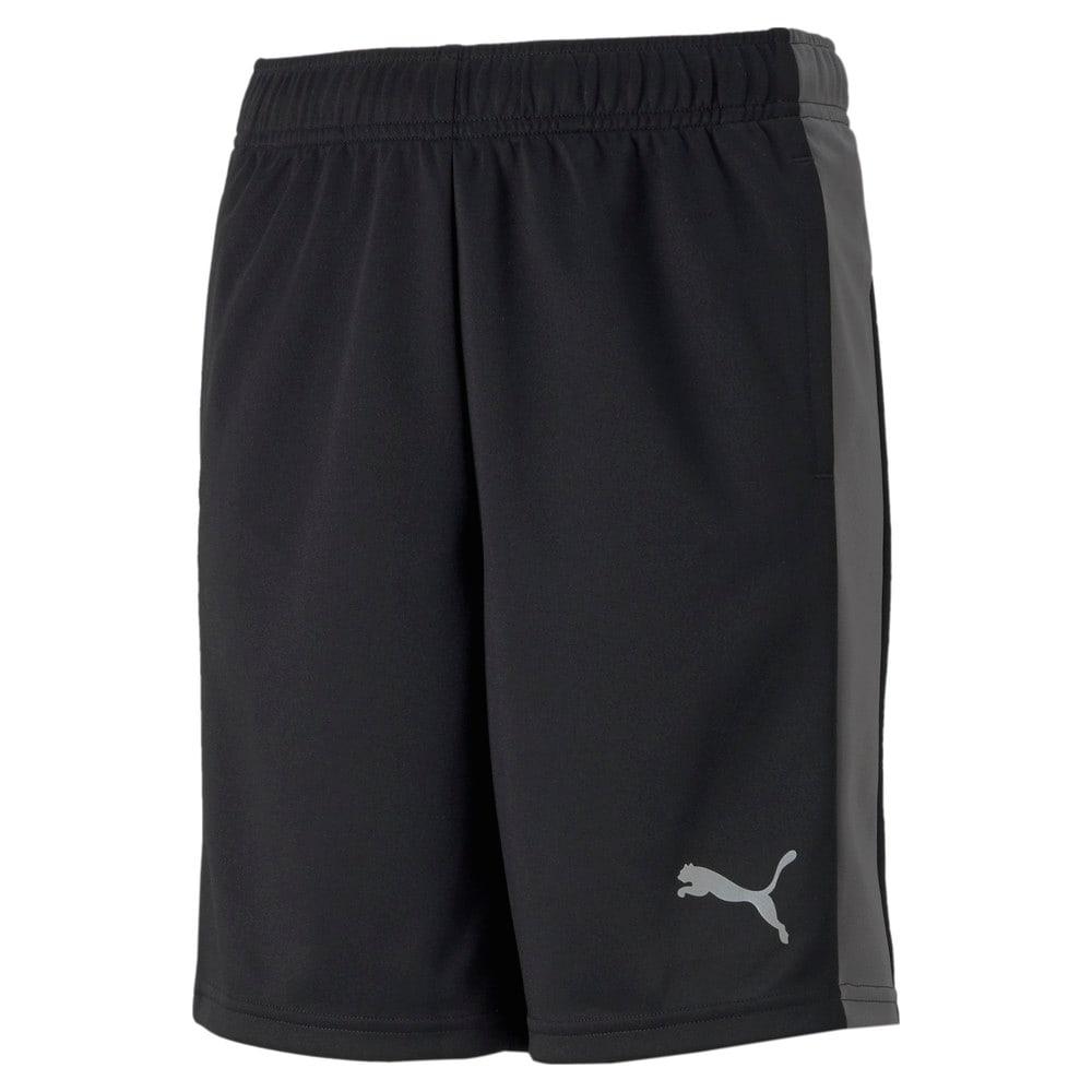 Изображение Puma Детские шорты Active Sports Youth Shorts #1