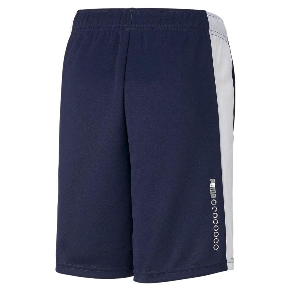 Изображение Puma Детские шорты Active Sports Youth Shorts #2
