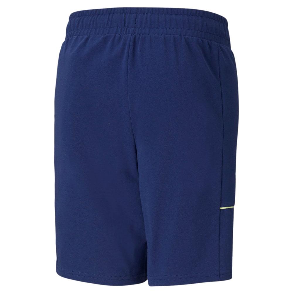 Изображение Puma Детские шорты Alpha Youth Shorts #2