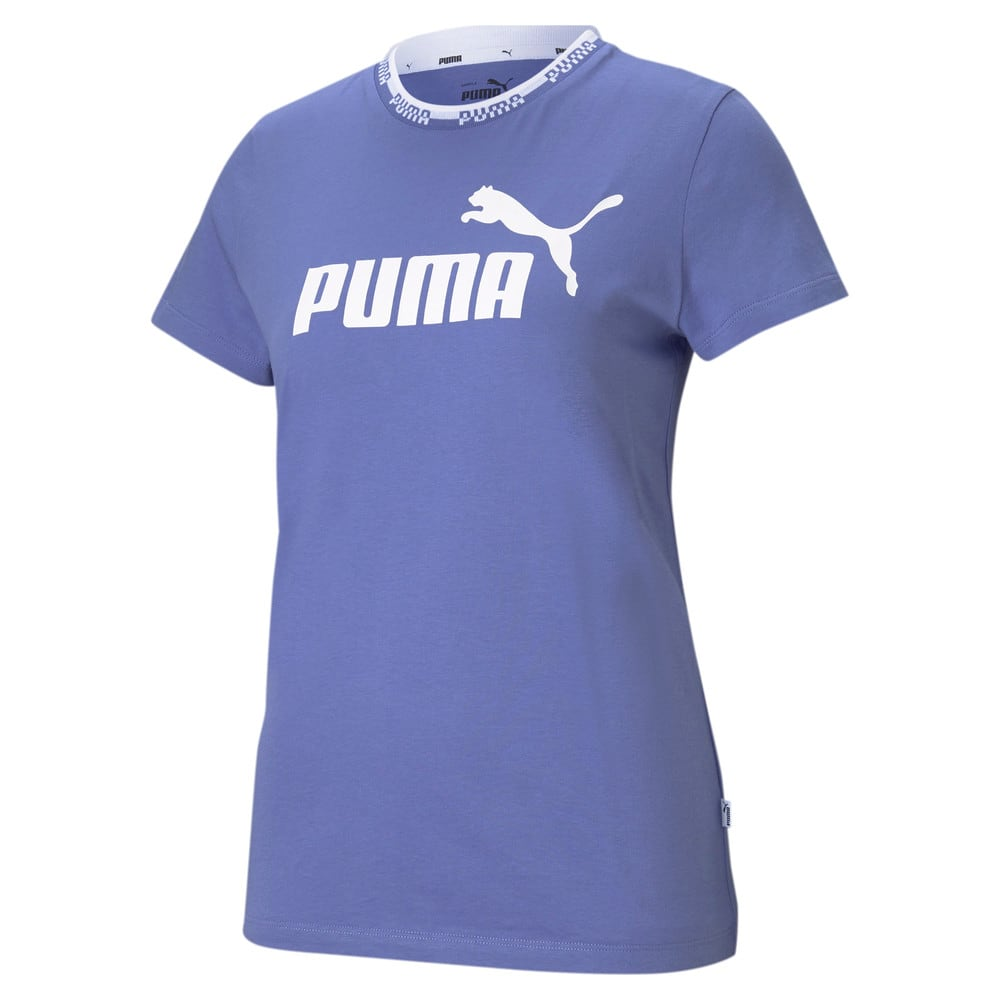 Изображение Puma Футболка Amplified Graphic Women's Tee #1