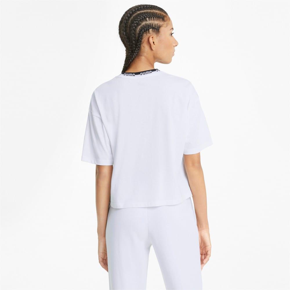 Image PUMA Camiseta AMPLIFIED Feminina #2
