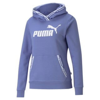 Изображение Puma Толстовка Amplified Women's Hoodie