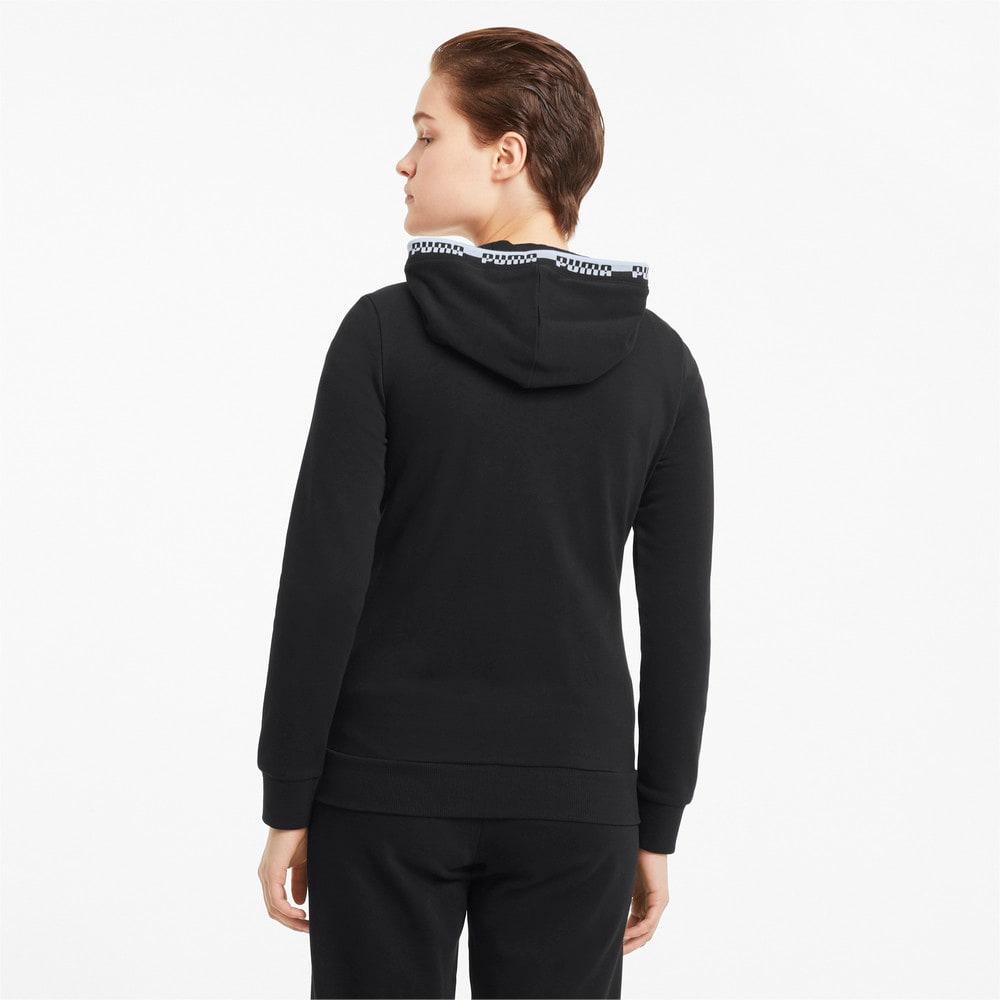 Зображення Puma Толстовка Amplified Full-Zip Women's Hoodie #2