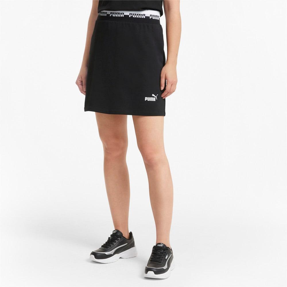 Изображение Puma Юбка Amplified Women's Skirt #1