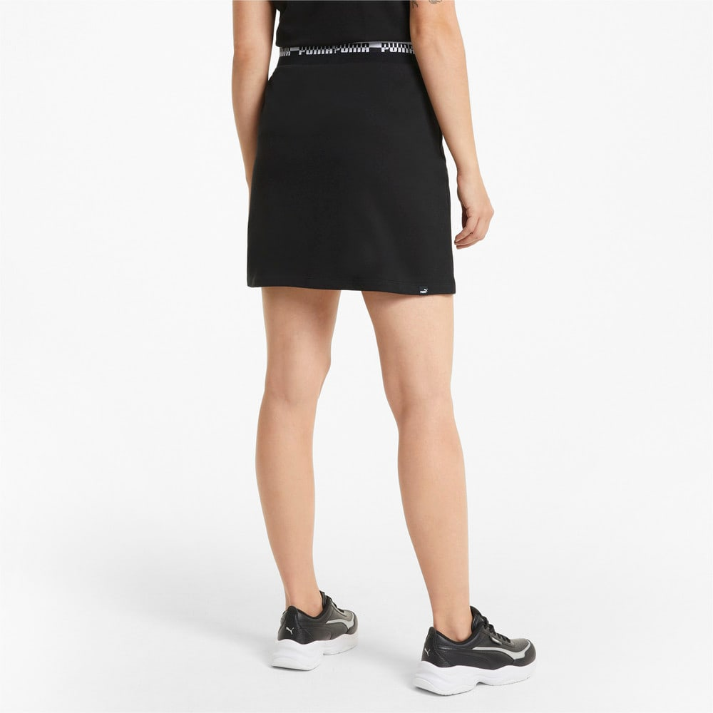 Изображение Puma Юбка Amplified Women's Skirt #2
