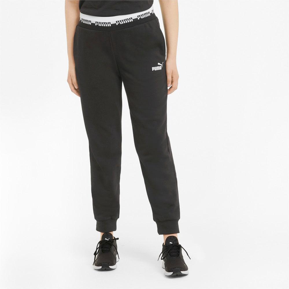 Зображення Puma Штани Amplified Women's Pants #1: Puma Black