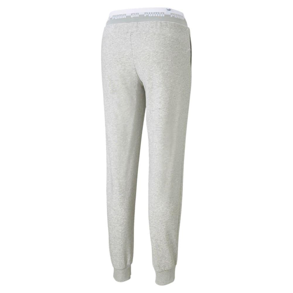 Зображення Puma Штани Amplified Women's Pants #2: light gray heather