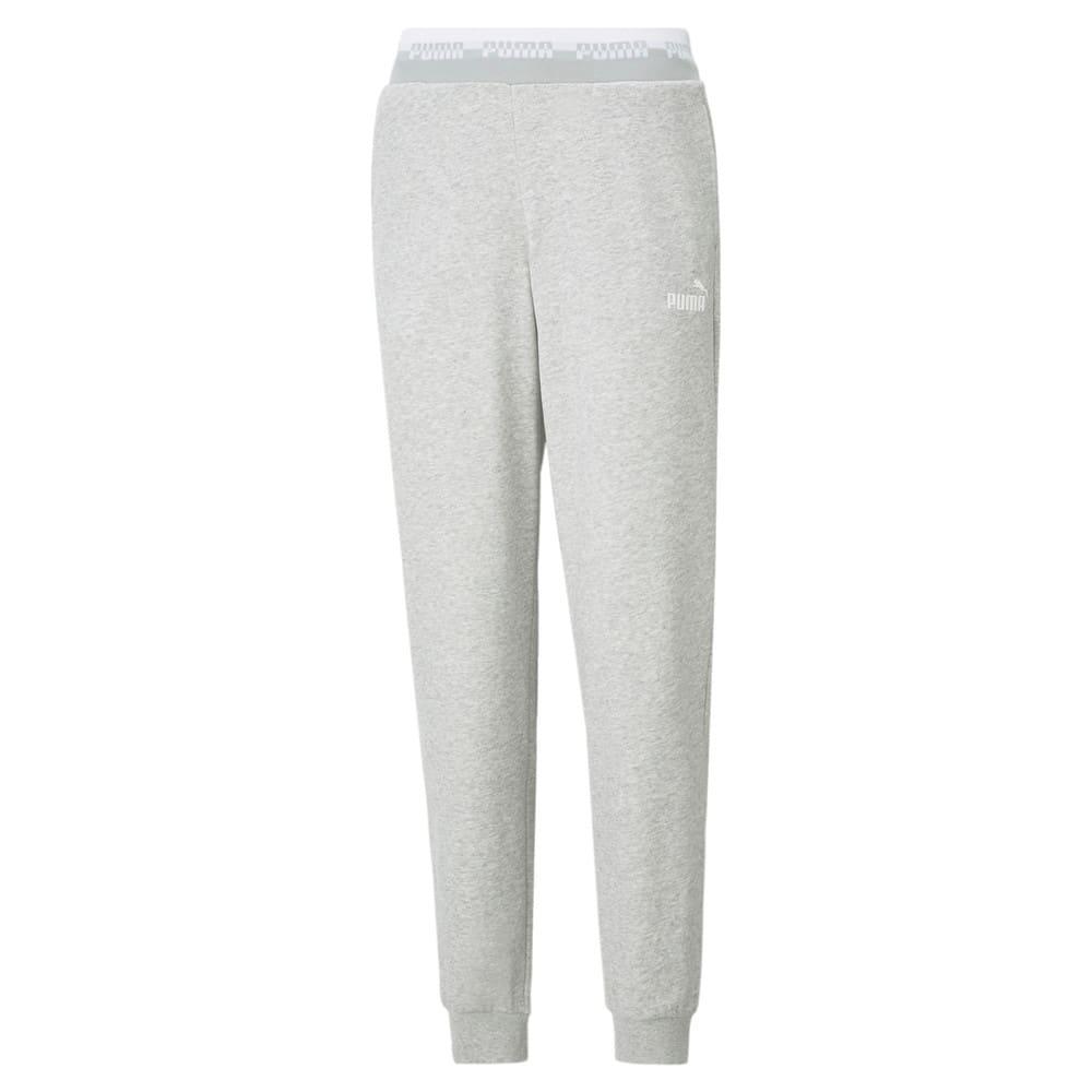 Зображення Puma Штани Amplified Women's Pants #1: light gray heather