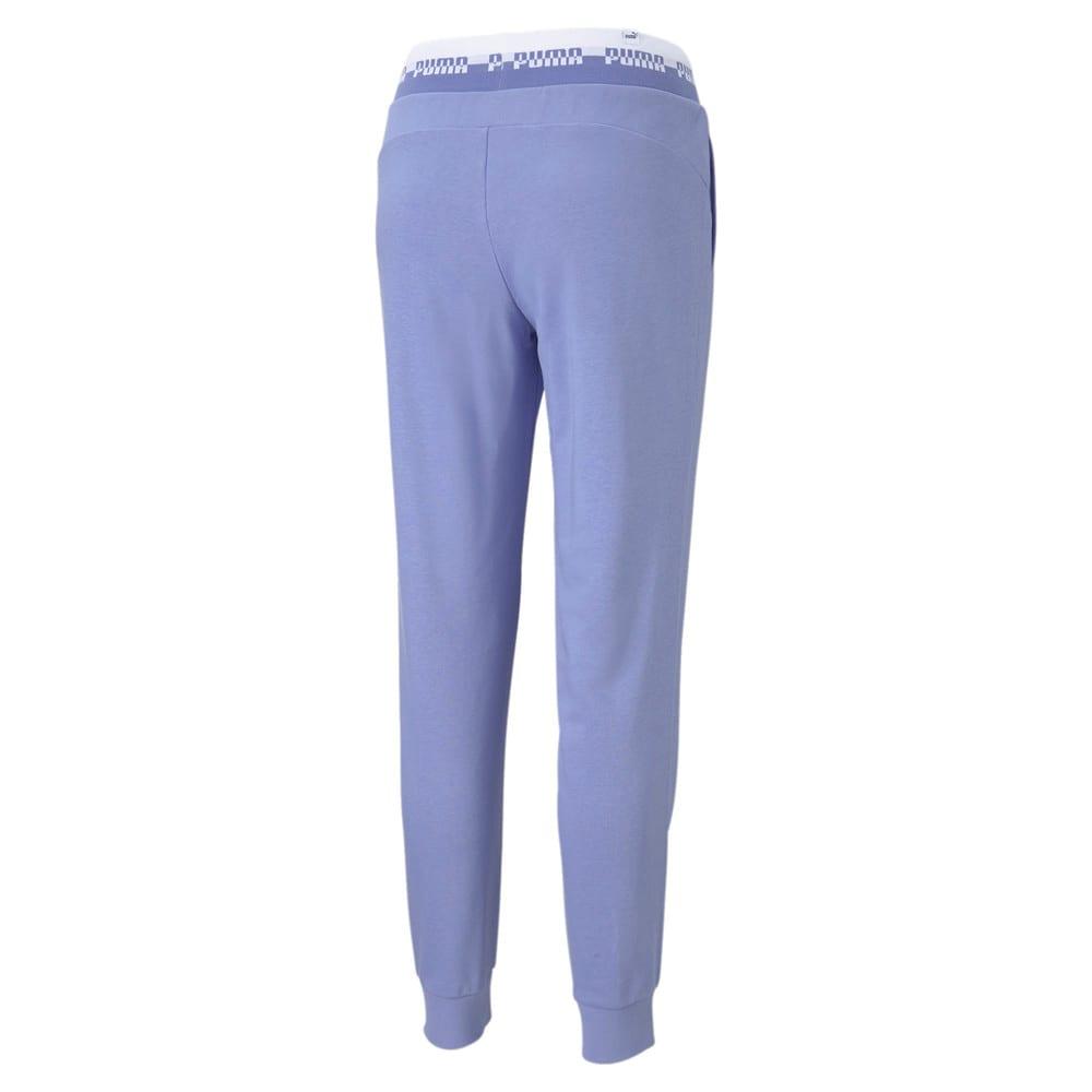 Изображение Puma Штаны Amplified Women's Pants #2