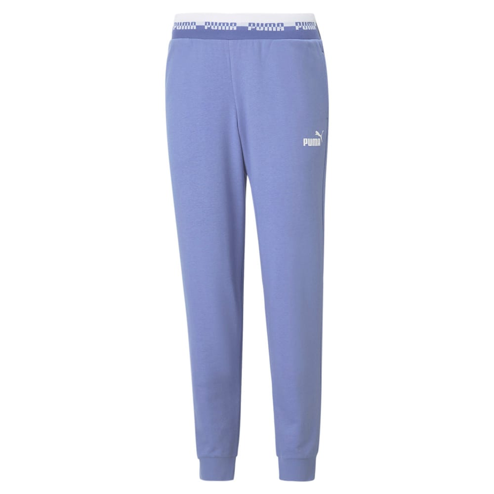 Изображение Puma Штаны Amplified Women's Pants #1